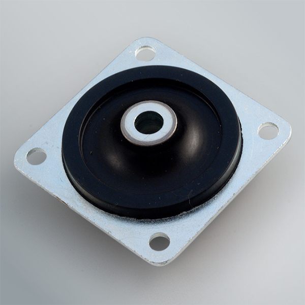Rubber Anti Vibration Mount Pgm Vibrostop En